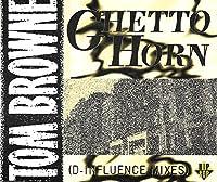 Ghetto Horn