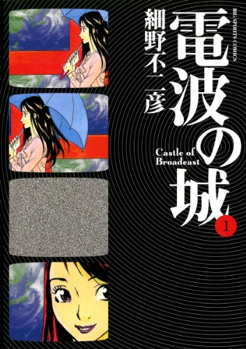 電波の城(1) (ビッグコミックス)