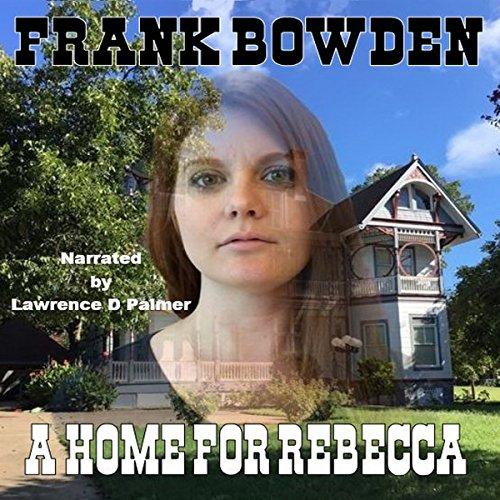 A Home for Rebecca cover art