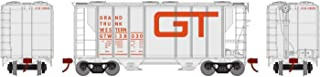 Athearn HO RTR PS-2 2600 Covered Hopper GTW #138030, ATH63769