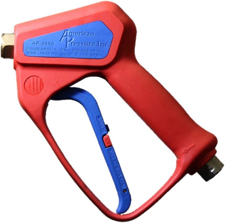 Regular dealer Trigger famous Gun by American Pressure Easy AP-4850 Inc Pull