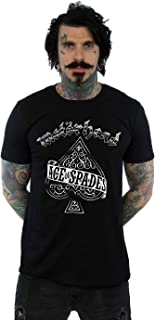 Motorhead Men's Ace of Spades T-Shirt