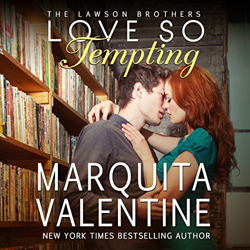 Love so Tempting audiobook cover art