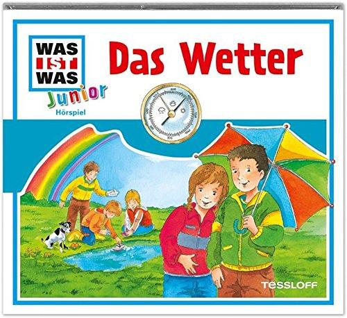 WAS IST WAS Junior, Folge 18: Das Wetter