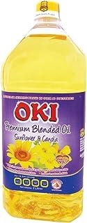 OKI Blended Oil, Sunflower & Canola, 2L