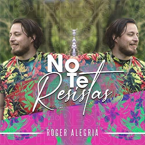 Roger Alegría