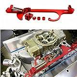 RANK 4150 / 4160 carburetors