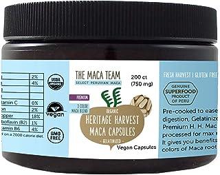 vitamina B3 e vitamina B12 prodott Pure Maced 200 capsule andine con vitamina E