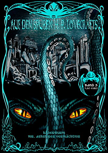 Auf den Spuren H. P. Lovecrafts #3
