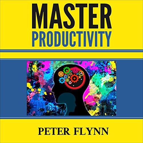 Master Productivity Titelbild