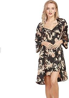 190aaea6e3 Amazon.it: benetton donna - Pigiami e camicie da notte / Donna ...