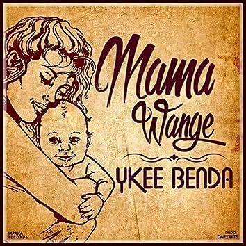 Mama Wange