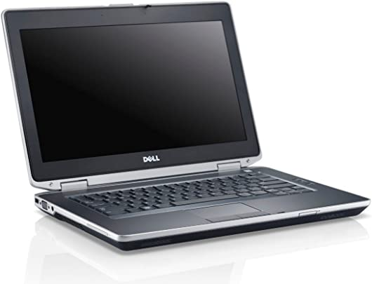 Dell Latitude E6430 Laptop 14 Zoll Grau  Intel Core i7 3540M 3 0 Ghz  GB RAM  120 GB SSD  DVD-Brenner  HDMI  Webcam  WiFi  Ubuntu Linux