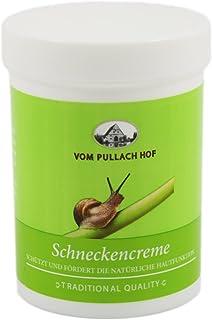 Crema de baba de caracol de día y noche para rostro y cuerpo regeneradora antiarrugas 150ml