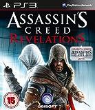Assassin's Creed Revelations [Edizione: Regno Unito]