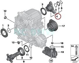 f22 transmission rebuild kit