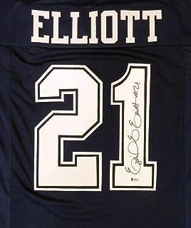 Amazon.com: Dallas Cowboys Ezekiel Elliott Jersey
