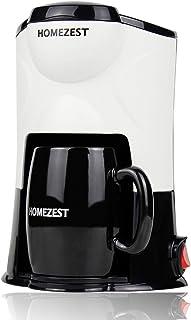 Home Small coffee machine kitchen appliance automatic drip coffee machine CM-801 801 powder JoinBuy