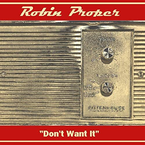 Robin Proper