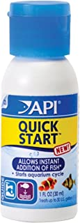 API Quick Start 1oz bottle