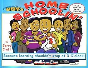 Mama's Boyz: Home Schoolin, Because Learning Shouldn't Stop at 3 O'clock!