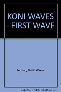 KONI WAVES - FIRST WAVE