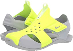 Volt/Barely Volt/Wolf Grey