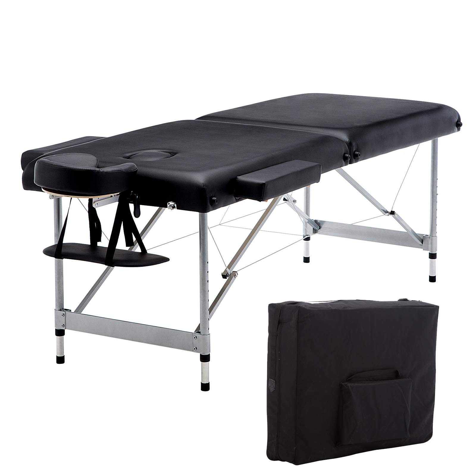 Artechworks Lightweight Massage Aluminium Therapy