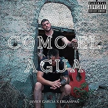 Como el Agua (feat. Javier García)