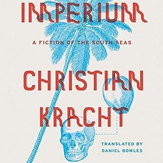 Imperium cover art
