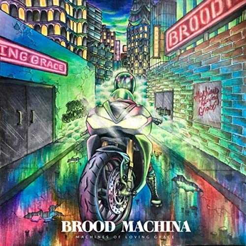 Brood Machina