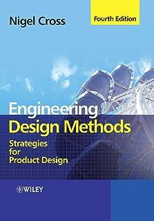 Best engineering design methods nigel cross Reviews