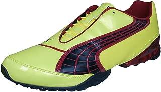 PUMA V1.10 Viz Trainer Mens Astro Turf Soccer Sneakers/Boots