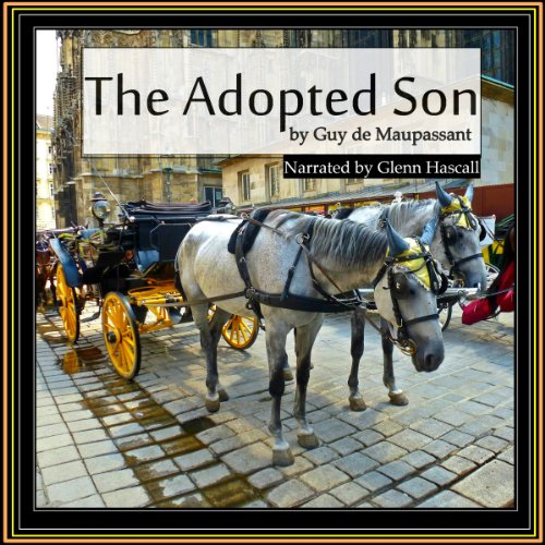 The Adopted Son cover art
