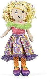 Manhattan Toy Groovy Girls dolls, Lakinzie