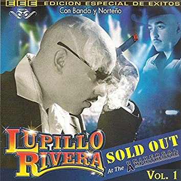 Sold Out, Vol. 1 (Live)