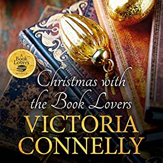 Christmas with the Book Lovers cover art