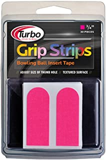 Turbo Grips Strip Tape Pink- 3/4 inch
