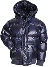 Appaman Kids Baby Boy's Thick Puffy Coat (Infant/Toddler/Little Kids/Big Kids)