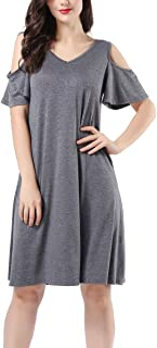 Best loose fitting midi dresses uk Reviews