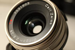 Best contax g2 lenses Reviews