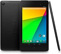 Asus Google Nexus 7 16GB Tablet (Gen 2), 7 Inches (Renewed)