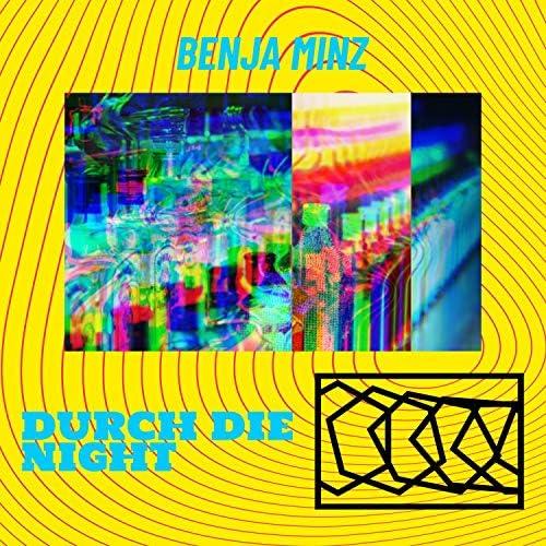 Benja Minz