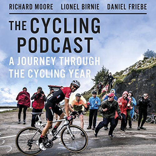 A Journey Through the Cycling Year cover art