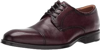 Men's Allis Comfortech Cap Toe Oxford Dress Shoe