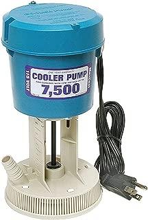 Best 7500 cfm evaporative cooler Reviews