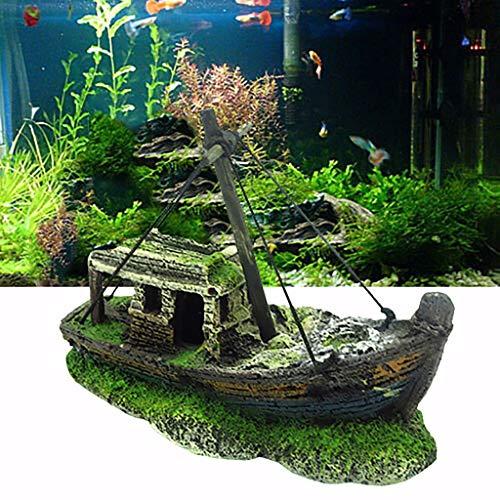 95sCloud -  Aquarium Dekoration