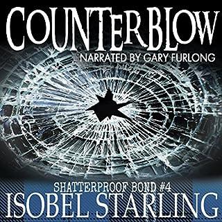 Counterblow audiobook cover art