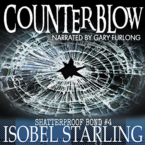 Counterblow audiobook cover art