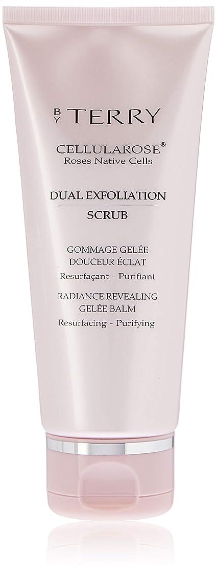 液体比べる平和的バイテリー Cellularose Dual Exfoliation Scrub 100g/3.5oz並行輸入品